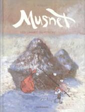 Musnet -4- Les larmes du peintre