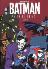 Batman - Aventures -3- Volume 3