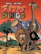 Zoo Dingo -4- Safari Party