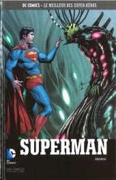 DC Comics - Le Meilleur des Super-Héros -44- Superman - Brainiac
