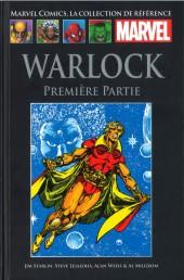 Marvel Comics - La collection (Hachette) -83XXXI- Warlock - Première Partie