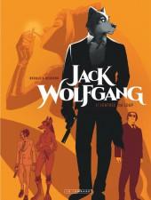 Jack Wolfgang -1- L'entrée du loup