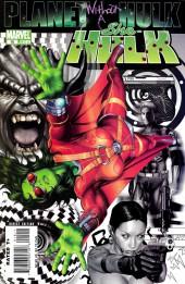 She-Hulk (2005) -15- Planet Without A Hulk: Part 1 of 4