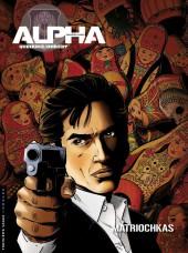 Alpha Premières Armes -4- Matriochkas