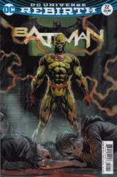 Batman (2016) -22- The Button, Part Three