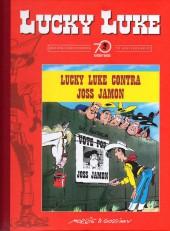 Lucky Luke (Edición Coleccionista 70 Aniversario) -14- Lucky Luke contra Joss Jamon