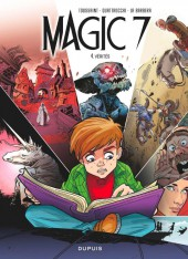 Magic 7 -4- Vérités