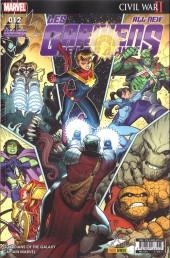 All-New Les Gardiens de la Galaxie -12- Le changement, c'est maintenant !