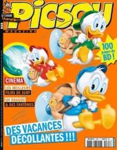 Picsou Magazine -523- Picsou magazine n°523