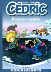Cédric -Compil2- Dérapages contrôlés
