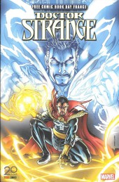 Free Comic Book Day 2017 (France) - Doctor Strange
