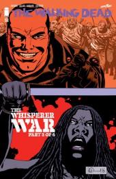 Walking Dead (The) (2003) -158- The Whisperer War (Part 2 of 6)