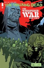 Walking Dead (The) (2003) -159- The Whisperer War (Part 3 of 6)