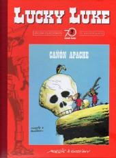 Lucky Luke (Edición Coleccionista 70 Aniversario) -16- Cañón Apache