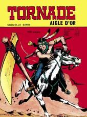 Aigle d'Or (2ème série) -1- Tornade 1