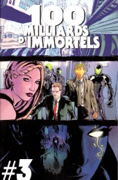 100 Milliards d'Immortels - Tome 3