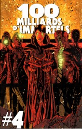 100 Milliards d'Immortels - Tome 4
