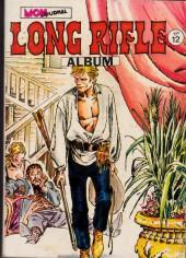 Long Rifle -Rec12- Album n° 12 (du n° 34 au n° 36)