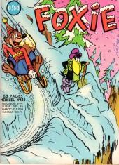 Foxie -134- Fox et Crow : Les indésirables