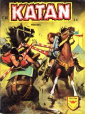 Katan -24- Le tournoi