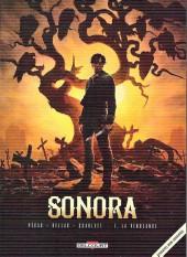 Sonora -1HC- La vengeance