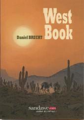 Les ombres de la Sierra Madre -HS- West Book