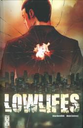 Lowlifes -1- Vendetta personnelle