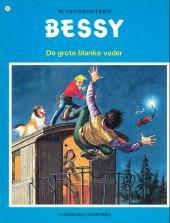 Bessy (eerste reeks) (nl) -117- De grote blanke vader