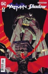 Batman/The Shadow (2017) -1- Batman/The Shadow, Part One