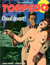Torpedo -4- Chaud devant !