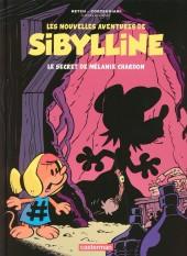 Sibylline (Les nouvelles aventures de) -1- Tome 1