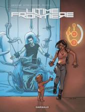 Ultime Frontière -4- Épisode 4