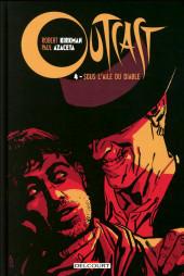 Outcast -4- Sous l'aile du diable