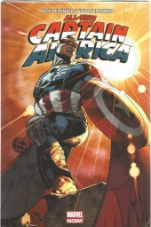 All-New Captain America - Le Réveil de l'Hydra