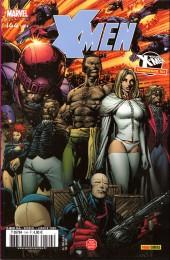 X-Men (Marvel France 1re série) -144- La division