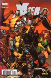 X-Men (Marvel France 1re série) -146- La vie, la mort