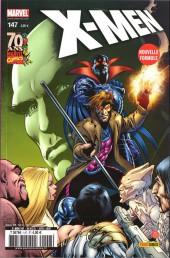 X-Men (Marvel France 1re série) -147- Les péchés du père