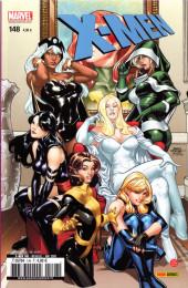 X-Men (Marvel France 1re série) -148- Plus dure sera la chute