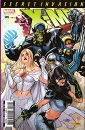 X-Men (Marvel France 1re série) -149- Effets spéciaux