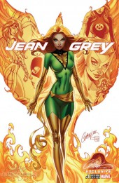 Jean Grey (2017) -1H- Issue #1