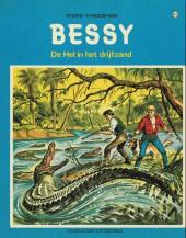 Bessy (eerste reeks) (nl) -83- De hel in het drijfzand