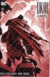 Dark Knight III: The Master Race (2016) -9- Book Nine