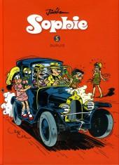 Sophie (Jidéhem) -INT5- Tome 5 - 1977-1994