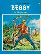 Bessy (eerste reeks) (nl) -85- De drie vlechten