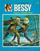 Bessy (eerste reeks) (nl) -75- Bessy's vreemde vriend