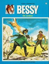 Bessy (eerste reeks) (nl) -79- De wreker