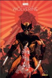 Wolverine (20 ans de Panini comics) - Wolverine