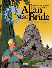 Allan Mac Bride -5- La ronde des apsaras