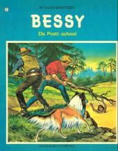 Bessy (eerste reeks) (nl) -97- De pratt-school