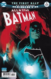 All-Star Batman (2016) -11- The First Ally, Part Two